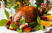 Christmas Duck Recipe