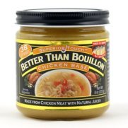 Easy Chicken Broth Substitute