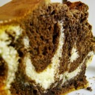 Recipe for Marble Cake