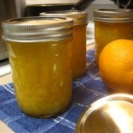 Orange Marmalade Recipe from Scratch