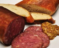 Venison Sausage Recipes