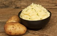 Fluffy Mashed Potato Recipe