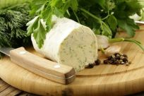 Make your own flavored butter to slather on steak, fish, chicken or vegetables