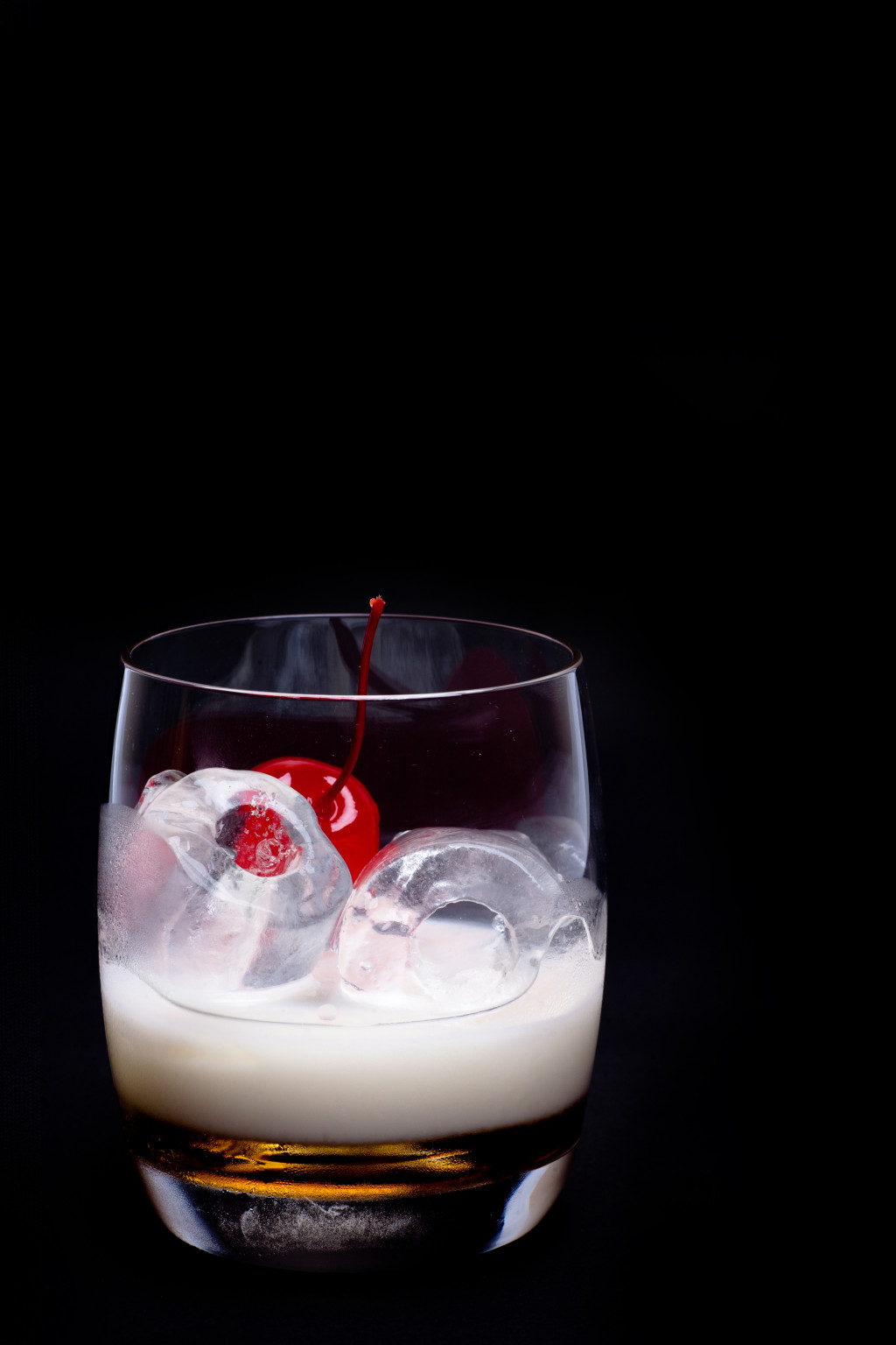 Homemade Kahlua (coffee liqueur) from scratch - with White Russian recipe.