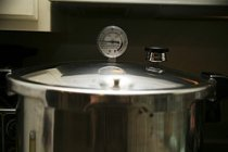 How to Can Food using Pressure Cooker