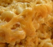 Ultimate Macaroni and Cheese Recipe