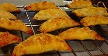 Hand Pie Recipes