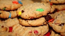 Chocolate Chip Peanut Butter Cookie Recipe