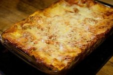 Moose Lasagna Recipe