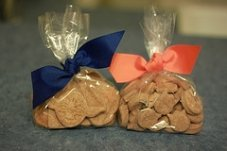 Recipe for Homemade Dog Biscuits #homemadedogbiscuits