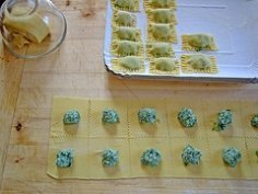 Homemade Italian Ravioli Recipe