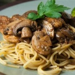 Homemade Chicken Marsala Recipe