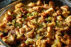 Homemade Stuffing Recipes