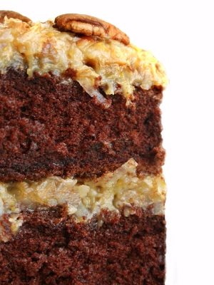 How to Bake a Cake from Scratch
