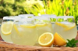 Beverage Recipes - real thirst quenchers here! #misshomemade.com | Thousands of recipes at MissHomemade.com