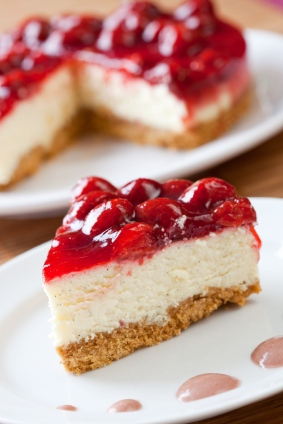 How to make a cheesecake from scratch #misshomemade Many variations and flavors!