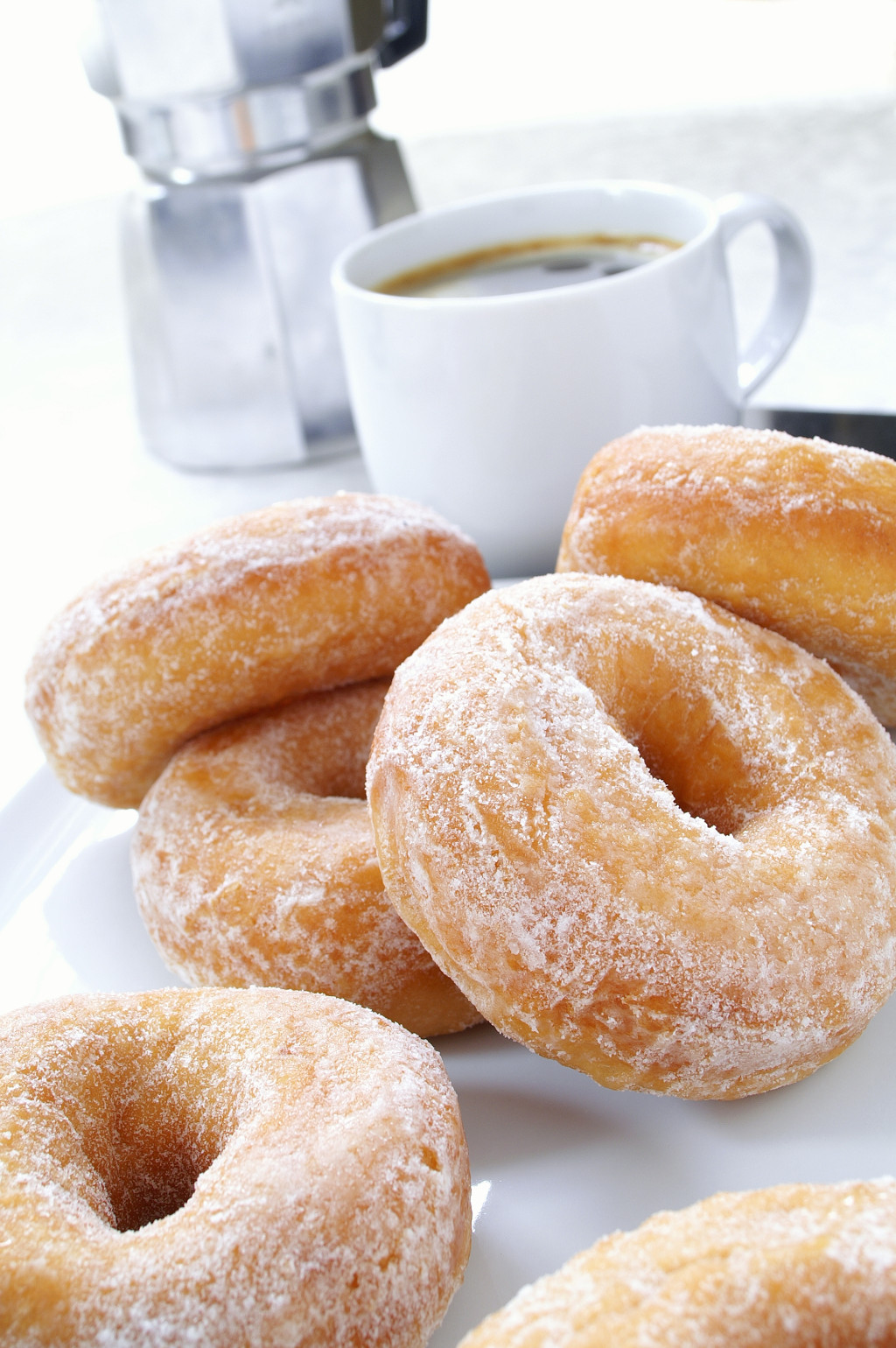 Easy Glazed Donut Recipe