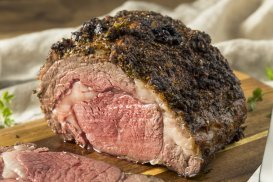 Holiday Prime Rib Recipe