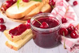 Cherry Conserve Recipe