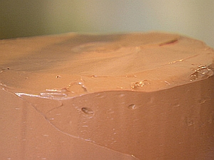 French Silk Frosting  Recipe