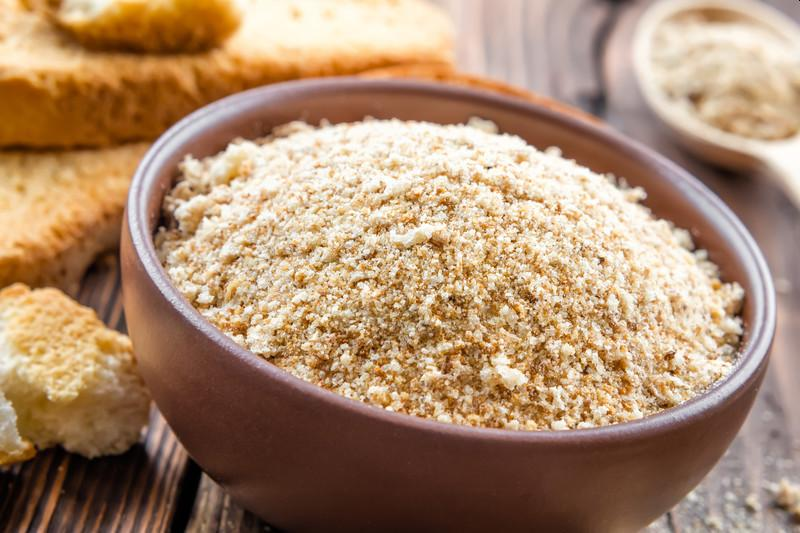 How to Make Bread Crumbs