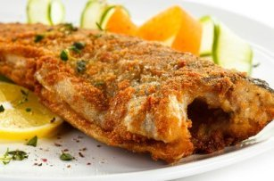 Easy Trout Recipes: Fried, Grilled #misshomemade