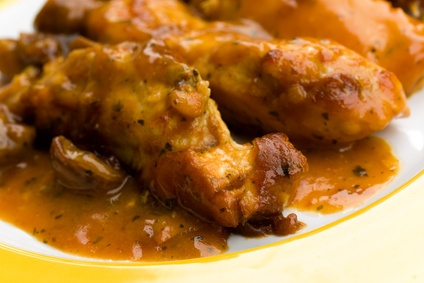 Chicken Fried Wild Turkey and Gravy Recipe