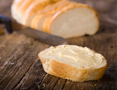 Easy Recipe for French Bread