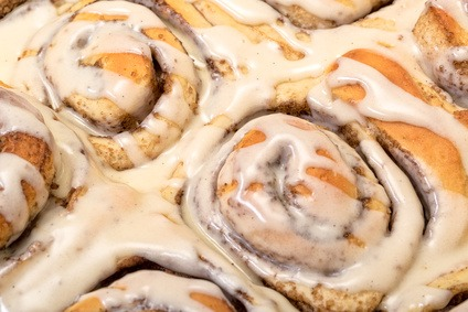 Recipe for Cinnamon Rolls