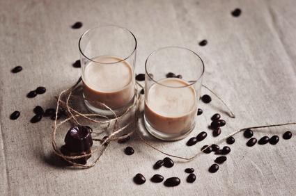 Homemade Baileys Irish Cream Recipe