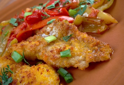 Fresh Flounder Recipes