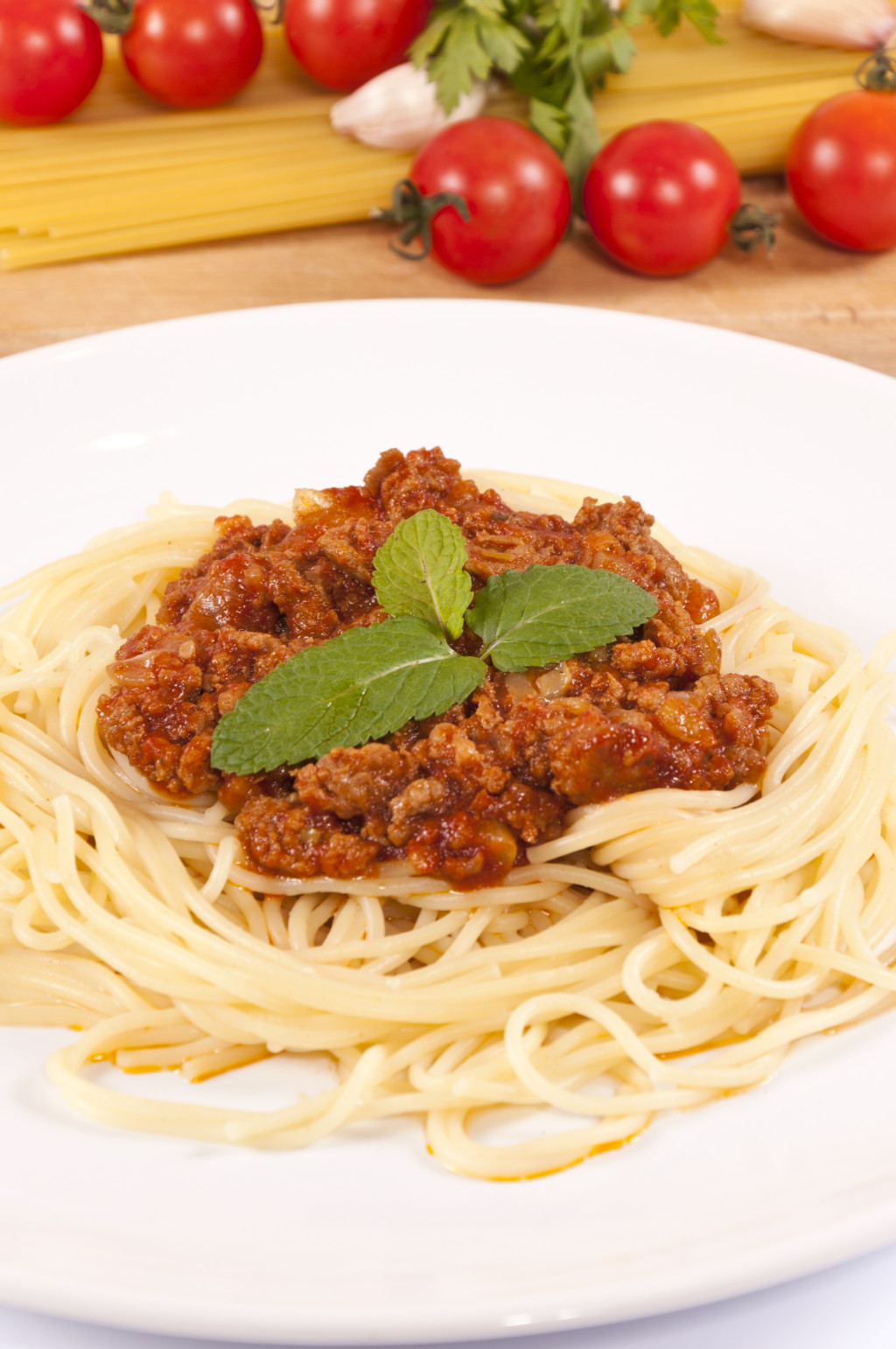 Easy Homemade Bolognese Sauce Recipe