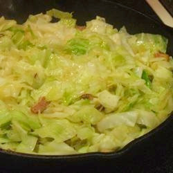 Cabbage Hot Dish