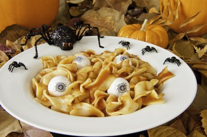 Best Halloween Party Food For This Halloween Party Food