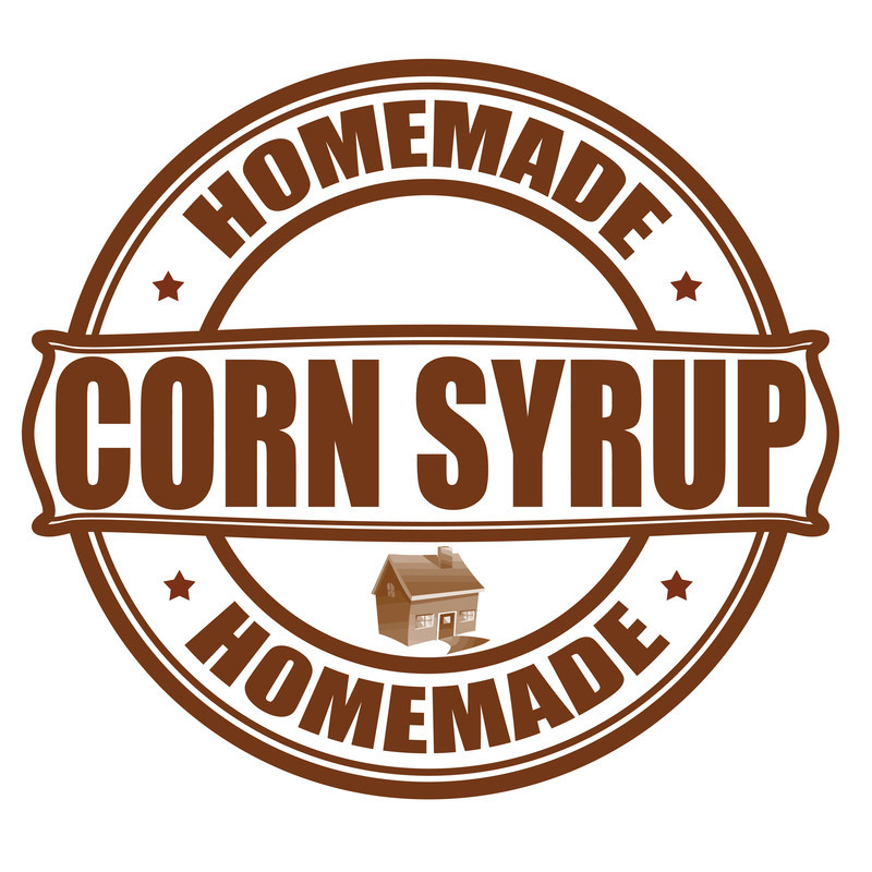 How to make Homemade Corn Syrup - find this recipe and more at MissHomemade.com