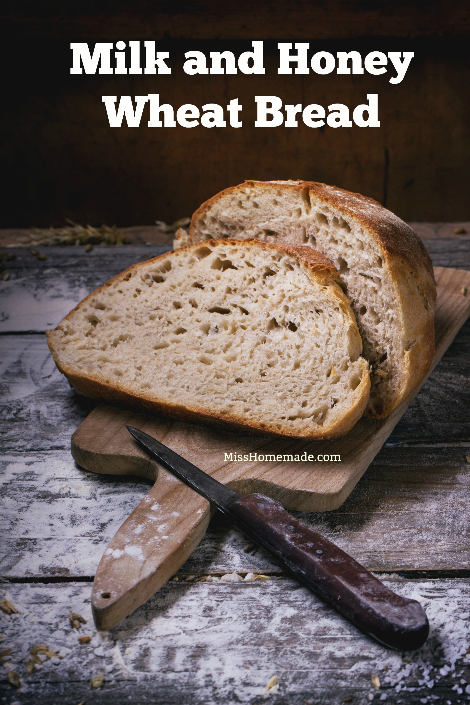 Homemade Bread Recipes from Scratch #HomemadeBreadRecipesfromScratch