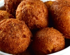 Homemade Hush Puppy Recipe