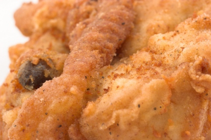 Best Fried Chicken Recipe