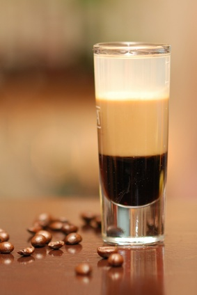 Homemade Coffee Liquor Recipe
