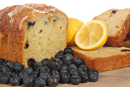 Homemade Quick Bread Recipes
