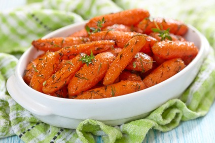 Recipes for Carrots