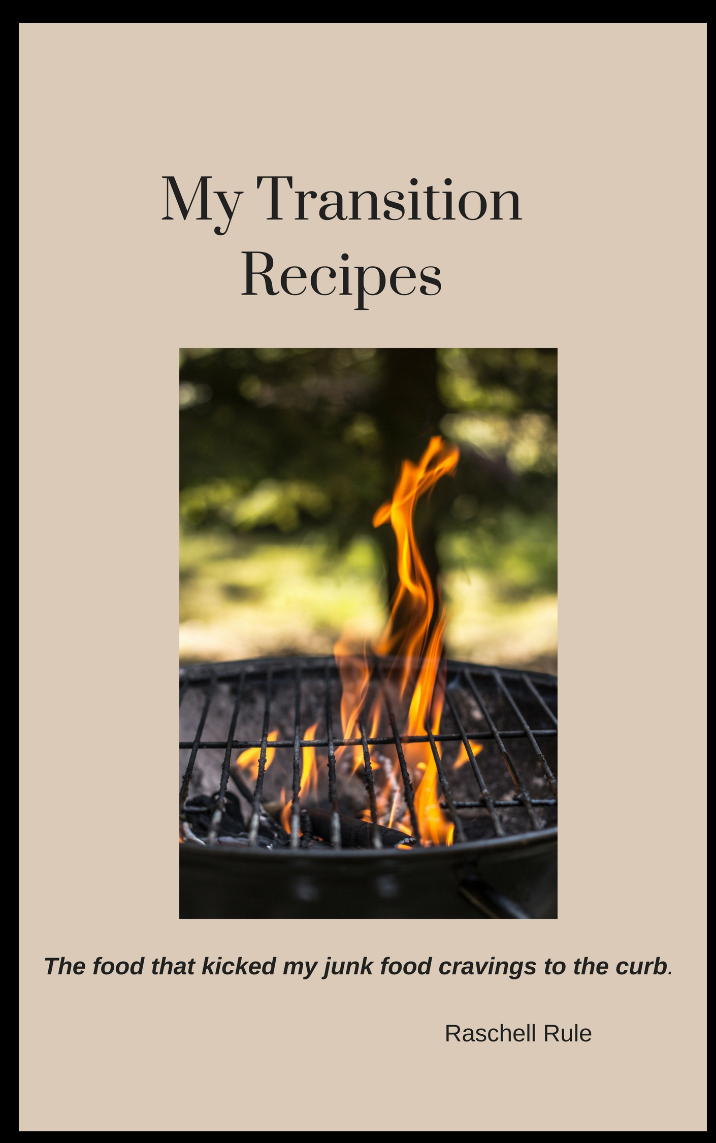 My Transition Recipes - the food that made me give up sugar, kicked my junk food cravings to the curb and lose weight. #MissHomemade #TransitionRecipes