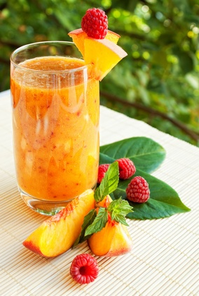 Homemade Peach Schnapps Recipe