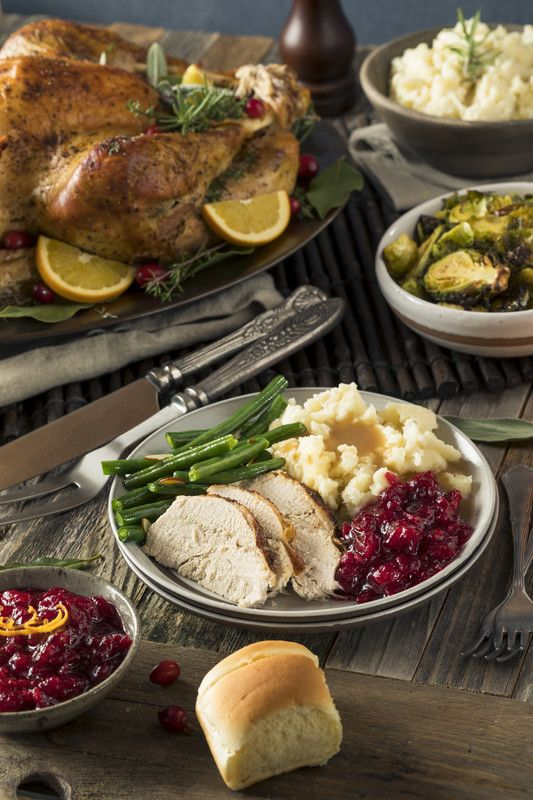 How to Bake a Turkey perfectly every time with roasting times with/without stuffing, choosing the size of the turkey you need and quick thawing tips.