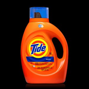 'Just Like Tide' Liquid Laundry Detergent Copycat Recipe - Ready to save money? Don't like chemicals in the products you use? Check this out. #misshomemade