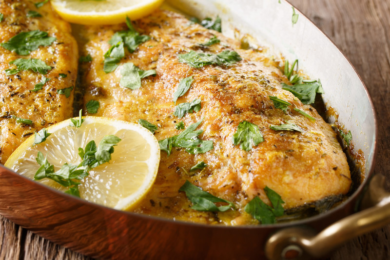 Best Baked Fish Recipes