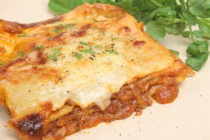 Best Venison Lasagna Recipe