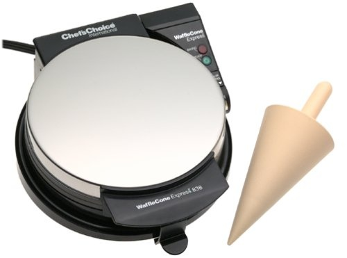 Waffle Cone Maker