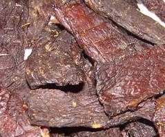 Best Beef Jerky Recipe