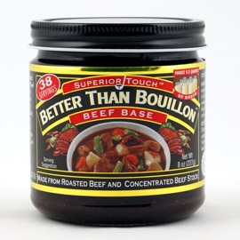 Beef Broth Substitute